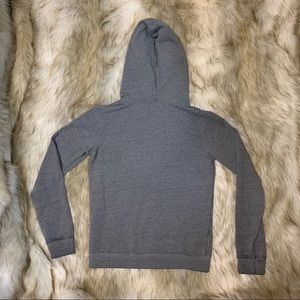 Urban Outfitters Jackets & Coats - BDG gray zippered hoodie